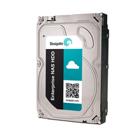 Seagate Enterprise NAS HDD 3.5`` 6TB SATA3 7200RPM 128MB