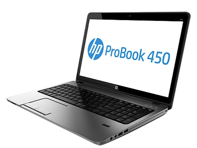 HP ProBook 450 G2 Portatīvais dators