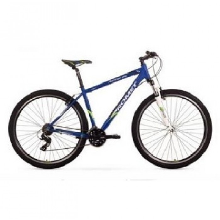 ROMET RAMBLER 29 1 MTB 19 R29 ZILS kalnu velosipēds MTB