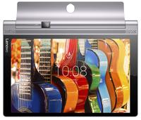 Lenovo Yoga Tablet 3 Pro 10 32GB Melns Planšetdators