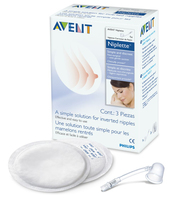 AVENT SCF152/01 bērnu krūts barošanai
