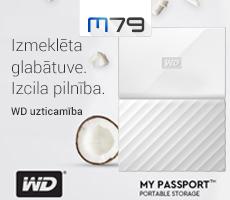 wd white