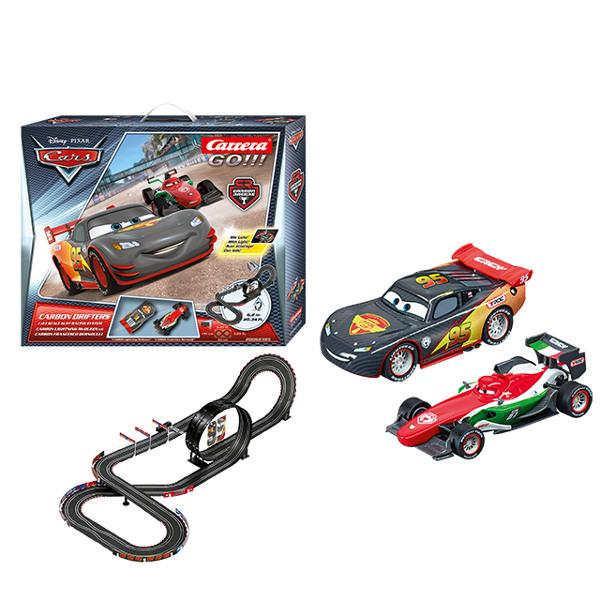 Rotaļlietas, Spēles Auto trases un garāžas