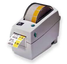 Biroja Tehnika Uzlīmju printeri