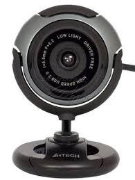 Datortehnikas aksesuāri Web Kameras