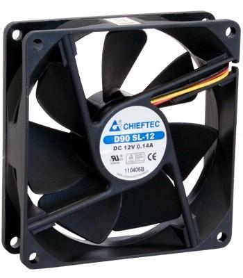 Datoru komponentes Ventilatori