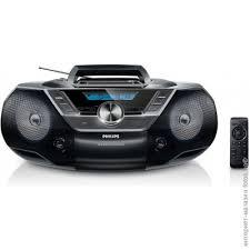 Audio Magnetolas