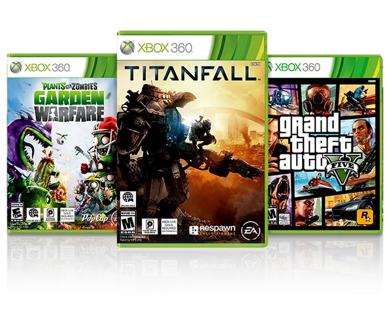 Spēļu konsoles un aksesuāri Spēles