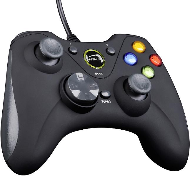Spēļu konsoles un aksesuāri Spēļu kontrolieri
