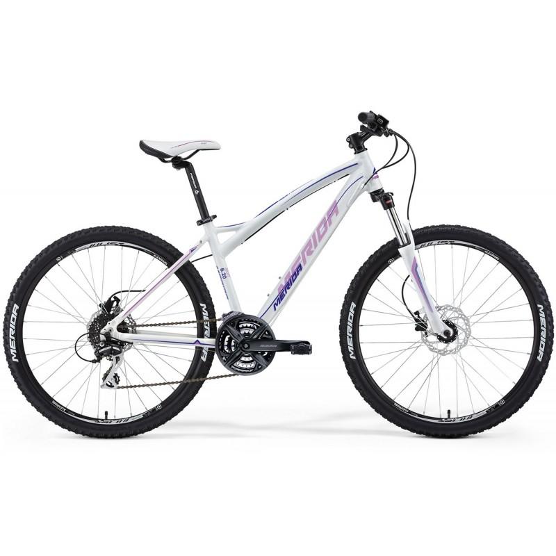 Velosipēdi Sieviešu kalnu velosipēdi MTB