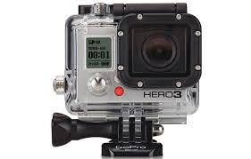 Sporta kameras GoPro