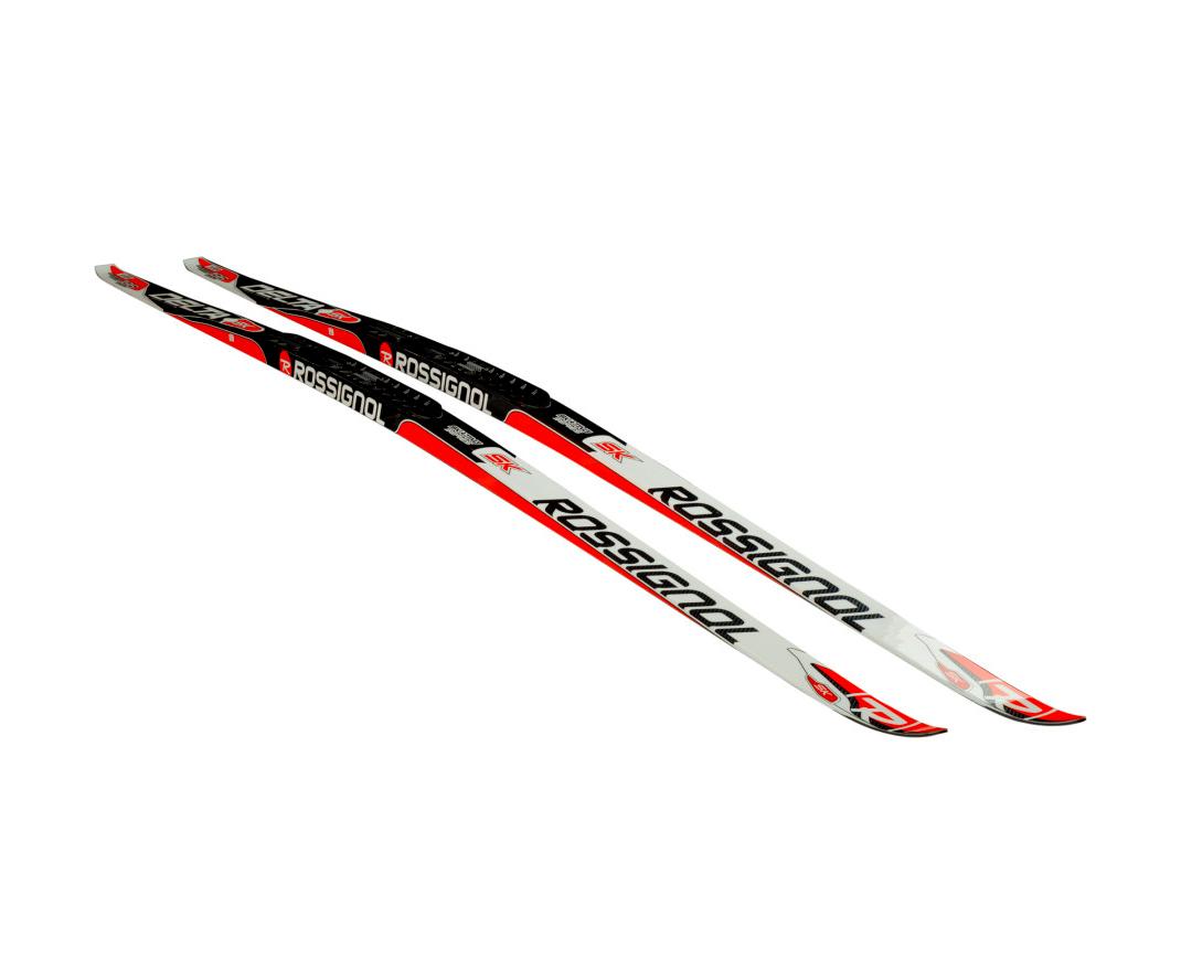 Distanču Slēpošana Slidsoļa slēpes