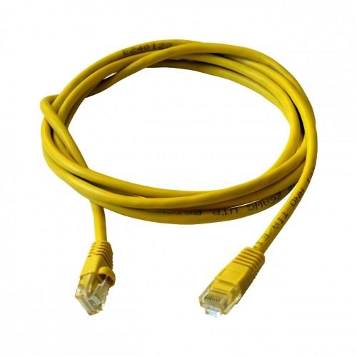 Datortehnikas aksesuāri Tīkla kabeļi
