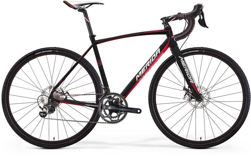 Velosipēdi Cyclo Cross velosipēdi