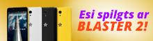 Blaster mobilie telefoni