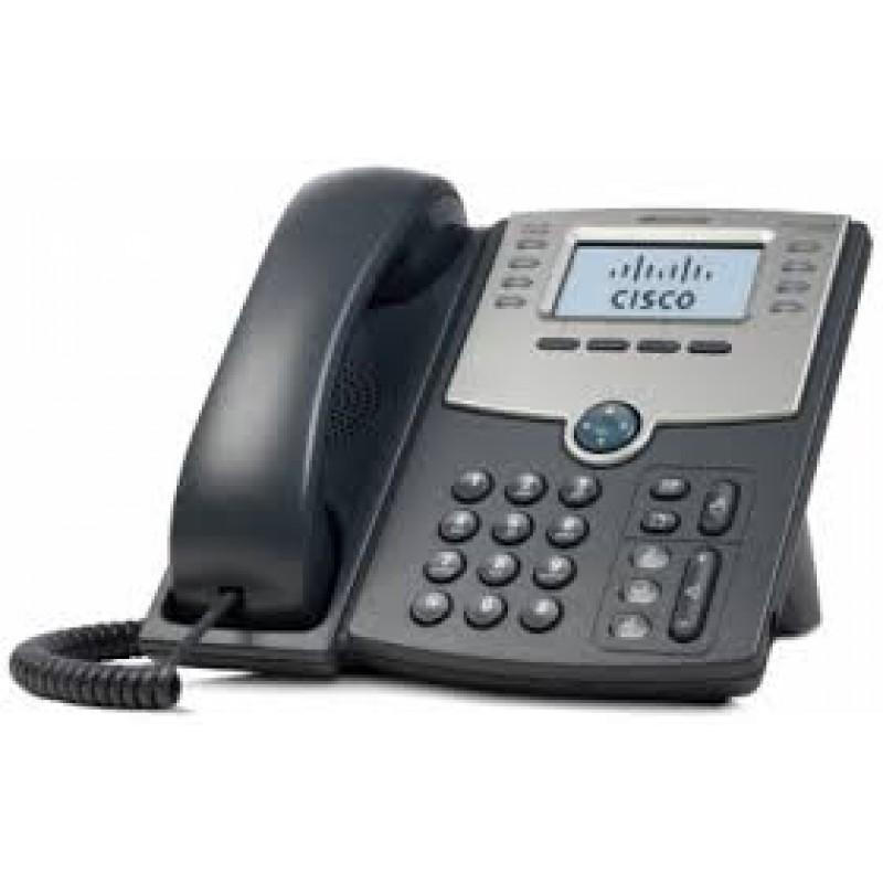 Tīkla iekārtas IP telefoni un aksesuāri