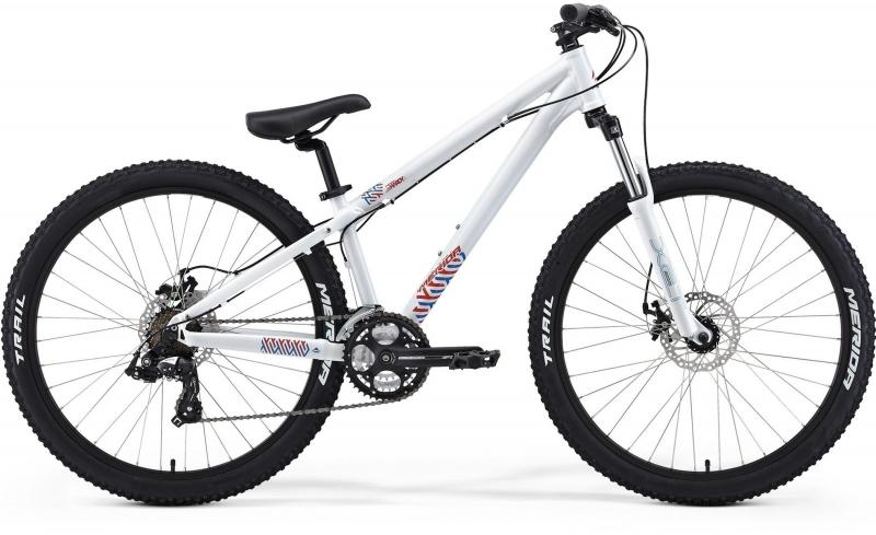 Velosipēdi BMX un Xtreme MTB velosipēdi