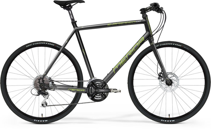 Velosipēdi Fitnesa velosipēdi
