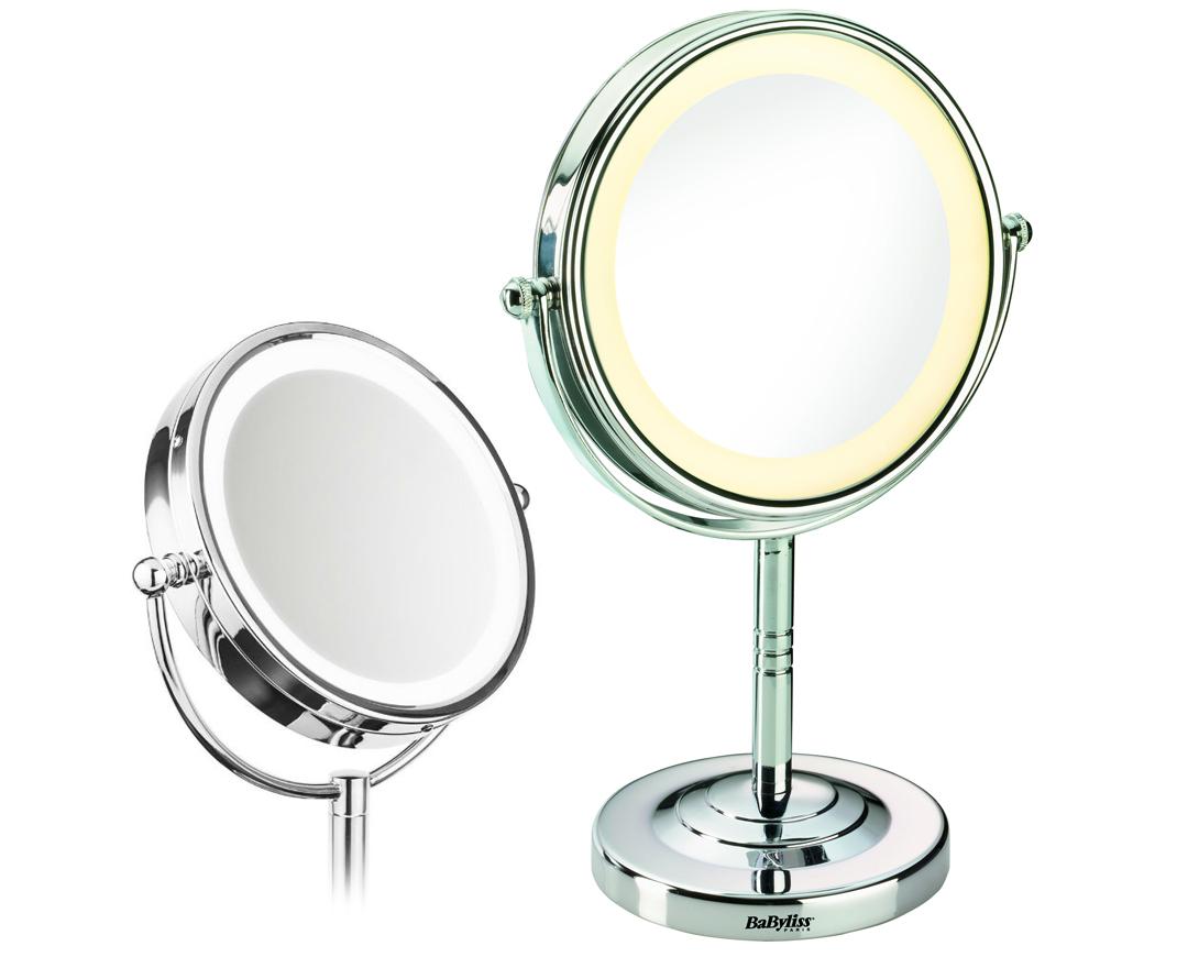 Ķermeņa kopšanai Spoguļi