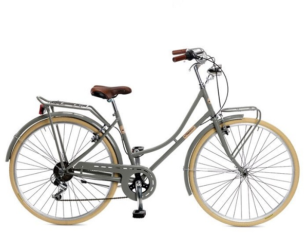 Velosipēdi Pilsētas velosipēdi