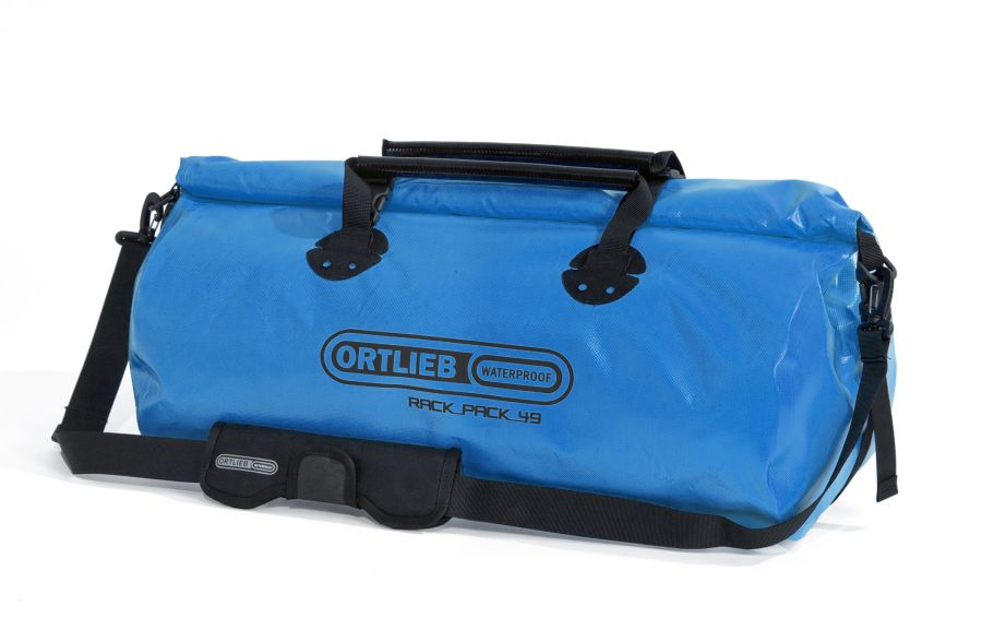 Ceļojumu soma Rack-Pack