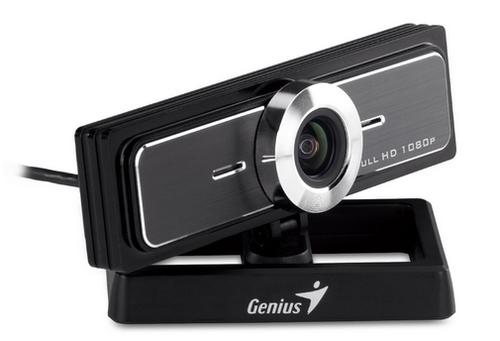 GENIUS WIDECAM F100 web kamera