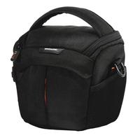 Vanguard 2GO 15 Shoulder Bag / Unique cushioned bottom / Lar soma foto, video aksesuāriem
