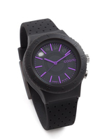 COGITO POP Smartwatch / Purple, Silicon-Grey Viedais pulkstenis, smartwatch
