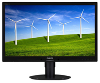 PHILIPS 241B4LPYCB monitors