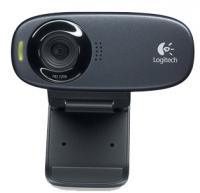 Logitech webcamera C310 HD web kamera