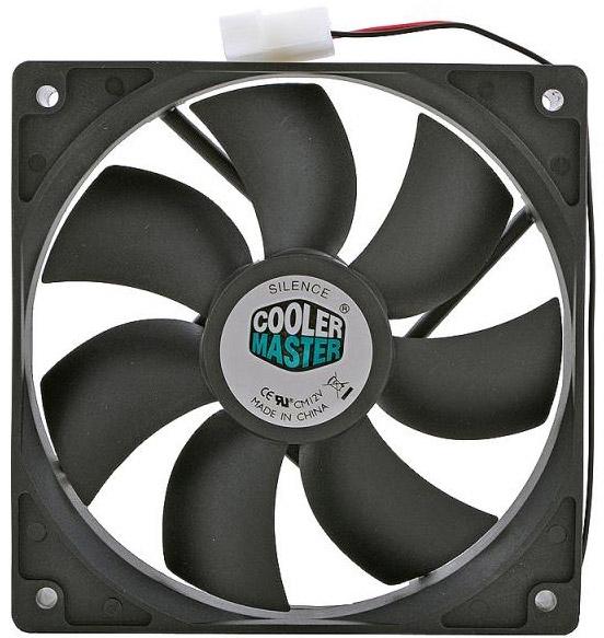 120mm case ventilation fan ventilators
