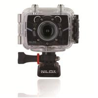 Nilox FOOLISH Special LCD sporta kamera