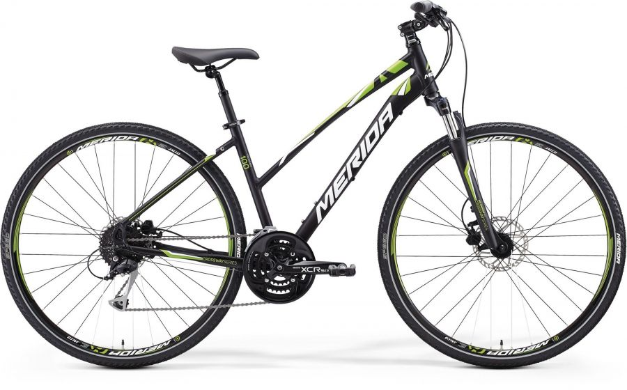 Crossway 100 Lady tūrisma velosipēds tūrisma velosipēds