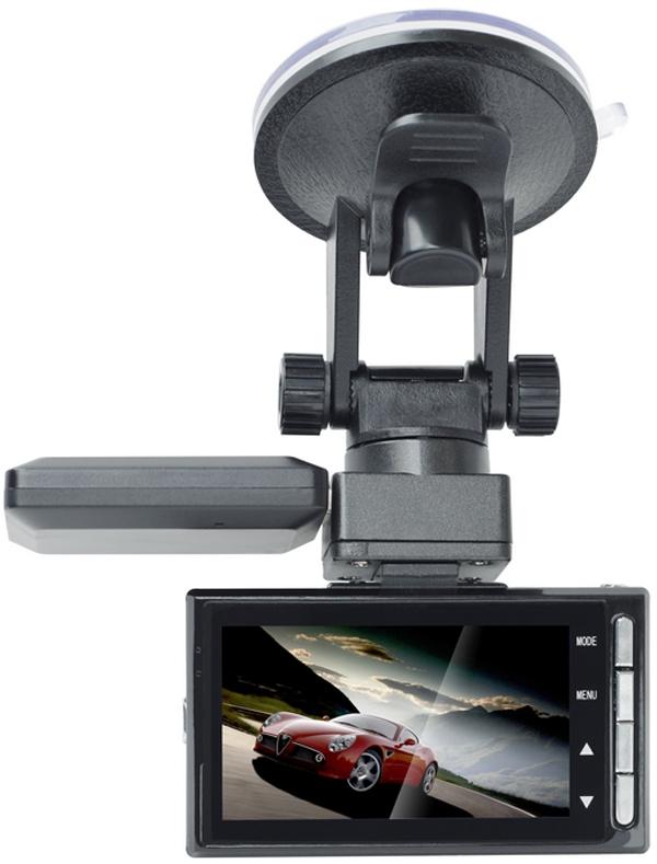 GoClever DVR TITANIUM videoreģistrātors