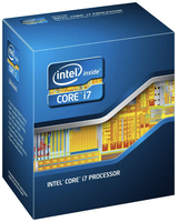 Intel Core i7-3770 3.40GHz 8MB LGA1155 CPU, procesors