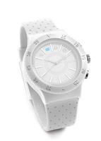 COGITO POP Smartwatch / White, Silicone-White Viedais pulkstenis, smartwatch