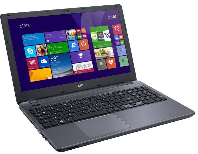 Acer E5-571 Portatīvais dators