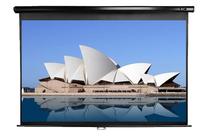 Elite Screens M100NWV1 Manual Screen ekrāns projektoram