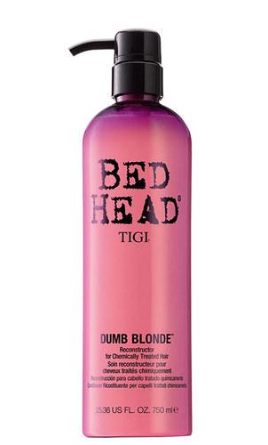 Tigi Bed Head Dumb Blonde Conditioner  750ml  Women