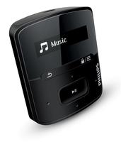 PHILIPS SA4RGA02KN/12 MP3 atskaņotājs