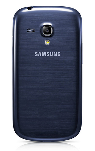 Samsung Galaxy S III mini VE 8GB Blue Mobilais Telefons