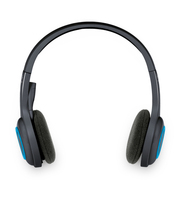 Logitech H600 Wireless Headset austiņas