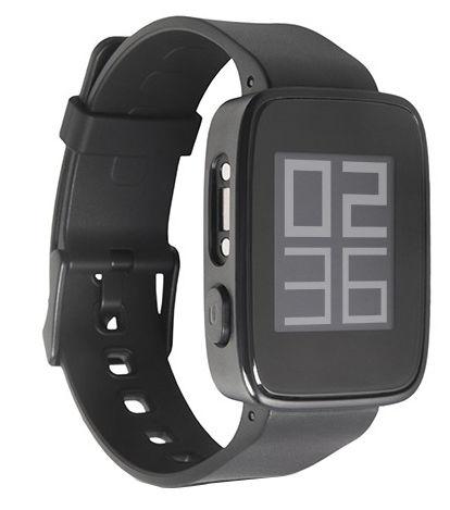 GOCLEVER CHRONOS ECO Viedais pulkstenis, smartwatch
