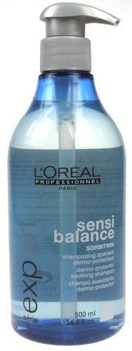 L'Oreal Professionnel Serie Expert Sensi Balance  Shampoo  250ml Women