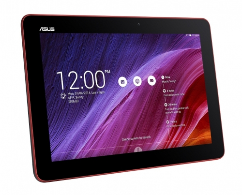 ASUS MeMo Pad HD 10 ME103K-1A014A Black Planšetdators