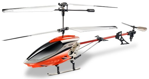 SILVERLIT Heli 3CH: R/C Sky Eagle 84596 Radiovadāmā rotaļlieta