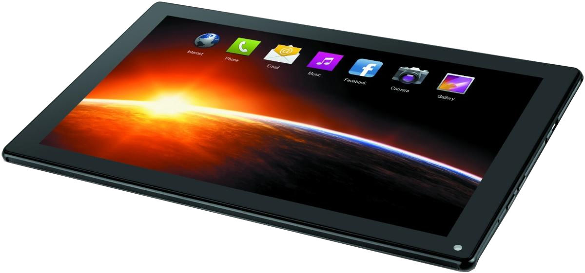 ACME TB1012 Powerful quad-core tablet Planšetdators