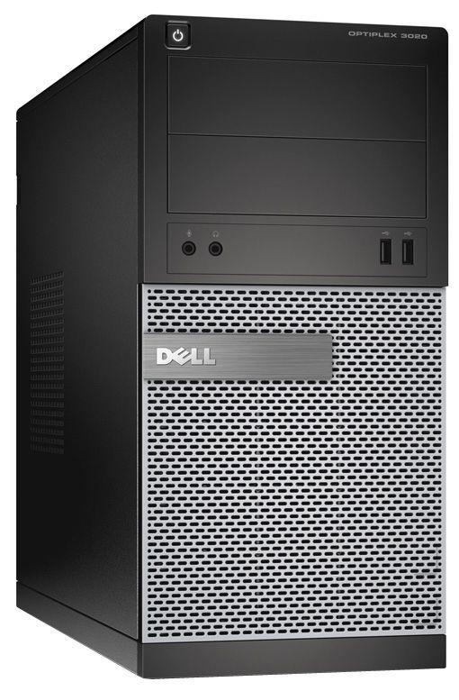 Dell OptiPlex 3020 MT Pentium G3240 dators