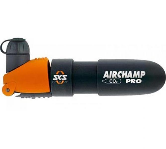 Pumpis Airchamp Pro 2011