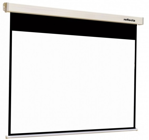 Reflecta Crystal-Line Rollo 87682 ekrāns projektoram